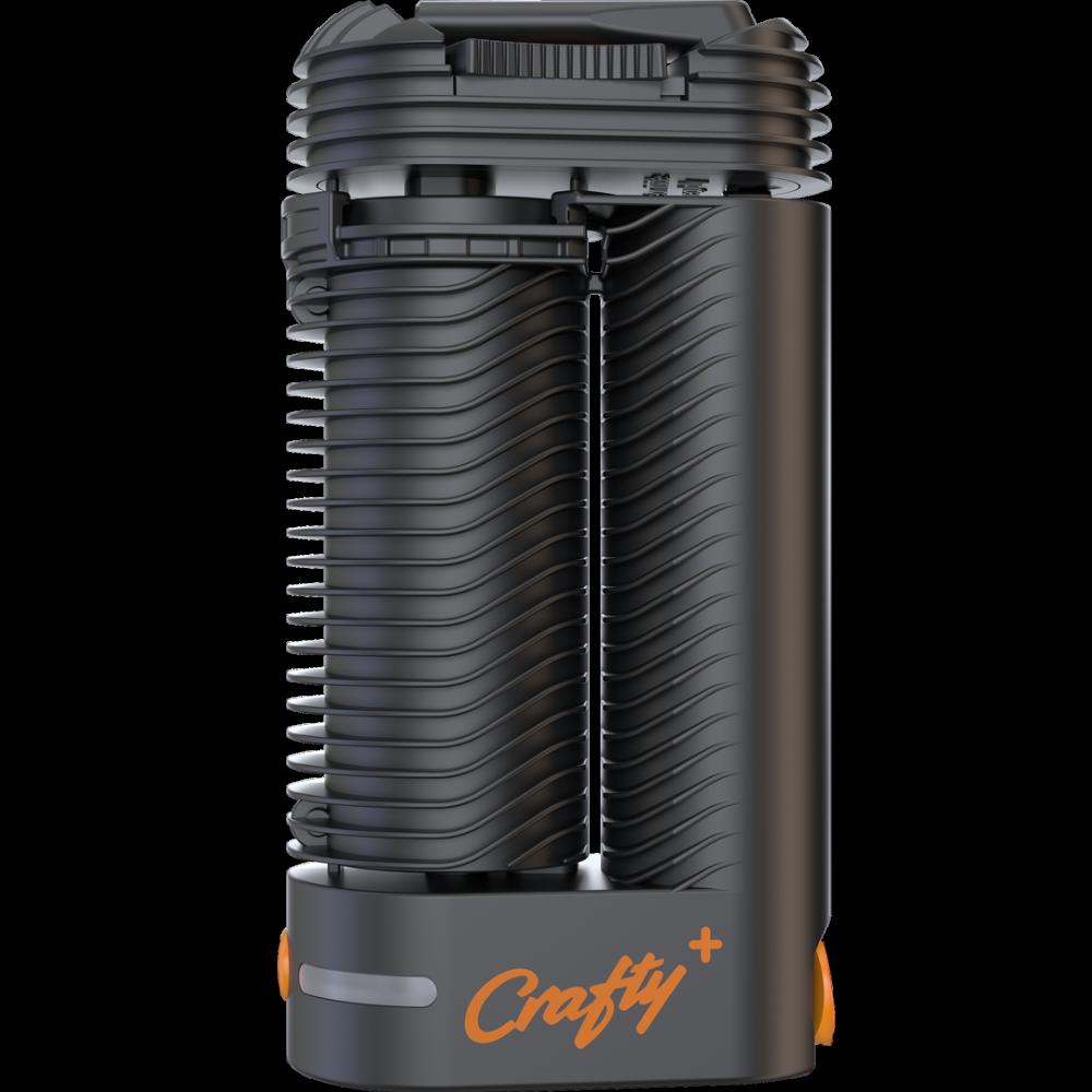 Crafty, a dry herb vaporizer